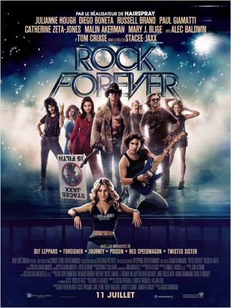 Rock Forever Rock of Ages