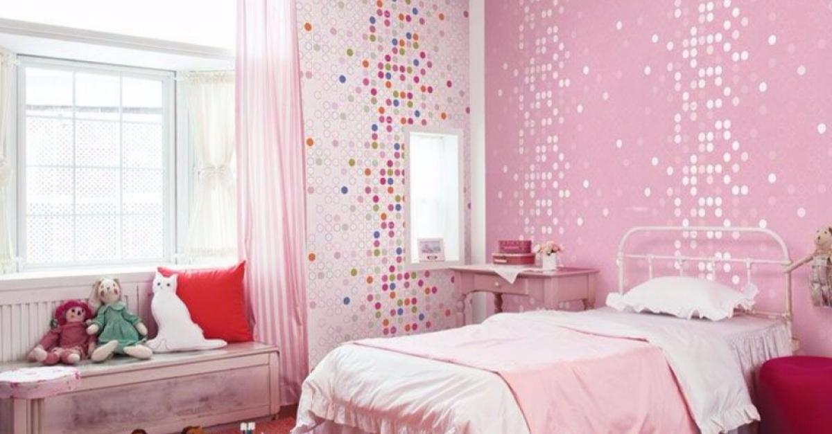 31 Gorgeous Pink Bedrooms