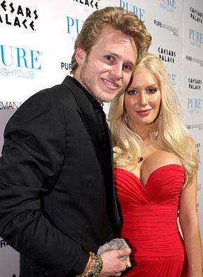 Heidi Montag and Spencer Pratt: How Fame Destroyed Our Lives