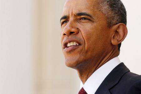 Obama administration will not seek Supreme Court stay on immigration action block