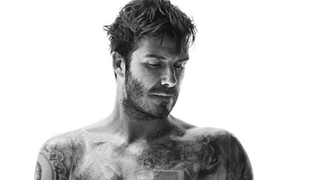 Why David Beckham Shouldn't Be Embarrassed by His Super Bowl Ad--Or Think of Himself as Chubby