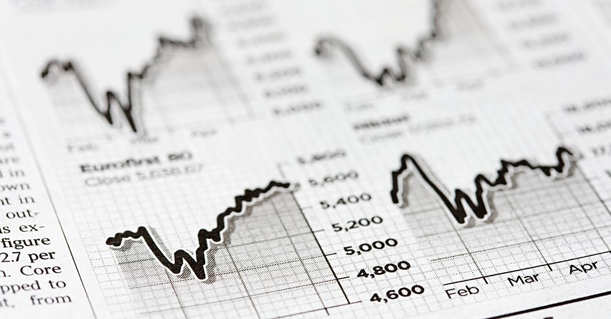 3 Charts Every Trader Should Use