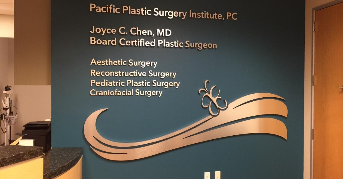 Welcome to Pacific Plastic Surgery Institute, PC!
