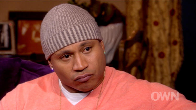 LL Cool J opens up about being abused