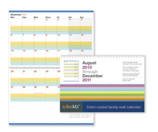 Master Family Calendar 