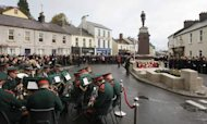 Enniskillen Remembers Victims Of IRA Bomb
