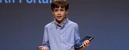 Thomas Suarez (TEDx)