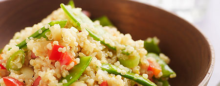 Quinoa (Getty Images)