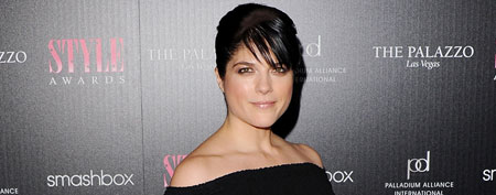 Selma Blair arrives at the 2011 Hollywood Style Awards on November 13, 2011 in West Hollywood (Jon Kopaloff/FilmMagic).