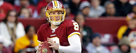 Washington Redskins (Getty Images)