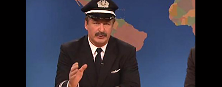 Alec Baldwin on 'Saturday Night Live' (screengrab courtesy of NBC)