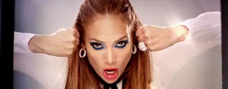 """Will.i.am's """"T.H.E. (The Hardest Ever),"""" featuring Jennifer Lopez"""