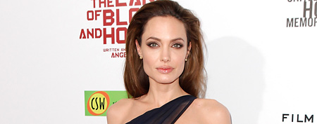 Angelina Jolie (Todd Williamson/Wireimage)