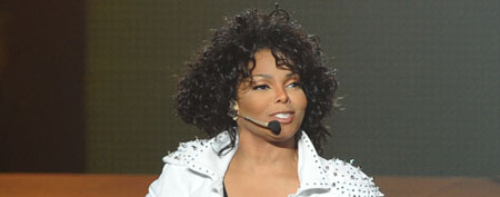 Janet Jackson performs in Miami Beach on December 5, 2011 (Larry Marano/Getty Images).