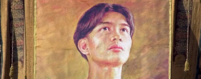 Saint Pedro Calungsod to appear in PH bills