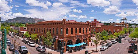 Flagstaff, Ariz. (Getty Images)