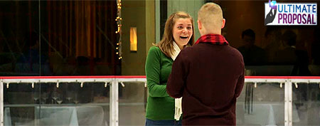 Tourist spot changes fast for proposal (Ultimate Proposal on Yahoo!)