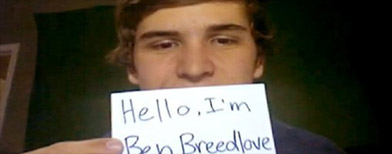 Ben Breedlove. (ABC News)