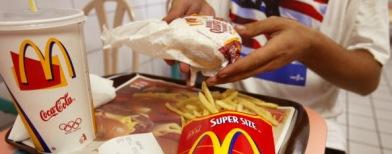 McDonald (Foto: Getty/Tim Boyle)