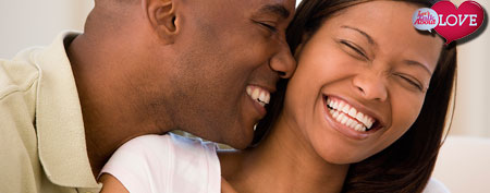Happy couple (ThinkStock)