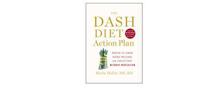 Courtesy of DASH Diet