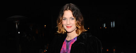 Drew Barrymore (Stefanie Keenan/Getty Images for LACMA)