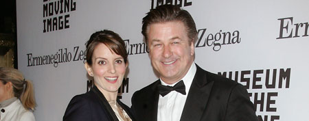 Tina Fey and Alec Baldwin (Jim Spellman/WireImage)