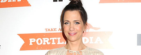 Kristen Wiig (Photo By Johns PkI //Splash News)