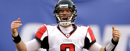 Matt Ryan (AP photo)