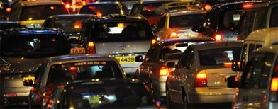 Number coding still on during EDSA holiday