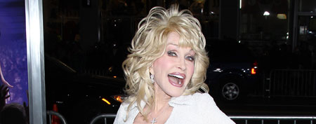 Dolly Parton (Michael Tran/FilmMagic)