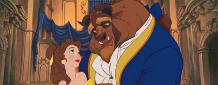 "Walt Disney's ""Beauty and the Beast"" (Walt Disney)"