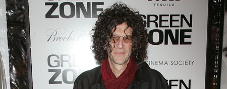 Howard Stern (Jim Spellman/WireImage)