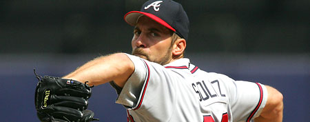 John Smoltz (Getty Images)
