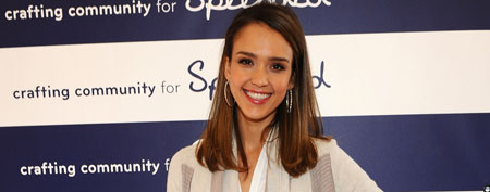 Jessica Alba (Michael Buckner/WireImage)