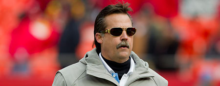 Jeff Fisher (Getty Images)