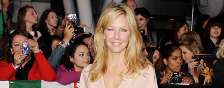 Heather Locklear (Jon Kopaloff/FilmMagic)