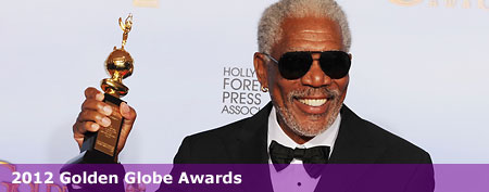 Morgan Freeman ( Kevin Winter/Getty Images)