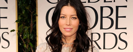 Jessica Biel (Photo by Frazer Harrison/Getty Images)