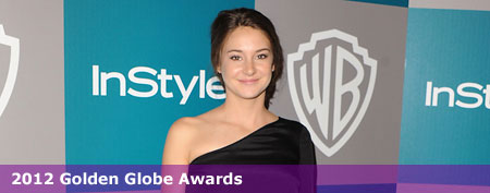 Shailene Woodley (Photo by Jon Kopaloff/FilmMagic)