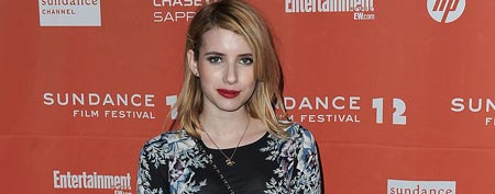 Emma Roberts (C Flanigan/FilmMagic)