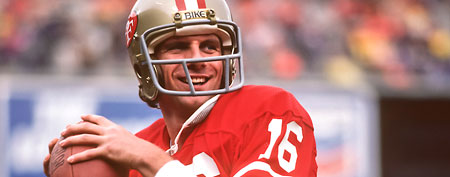 Joe Montana (Getty Images)