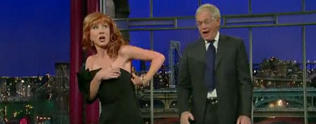 Screengrab (Late Show with David Letterman)
