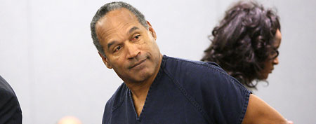 O.J. Simpson (Getty Images)