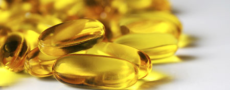 Supplement capsules (Thinkstock)
