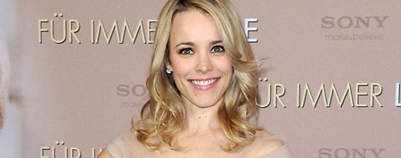 Rachel McAdams (Photo by Hannes Magerstaedt/Getty Images)