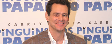 Jim Carrey (Photo by Alexandro Auler/LatinContent/Getty Images)