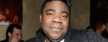 Tracy Morgan (Photo by Frazer Harrison/Getty Images for Stella Cafe)