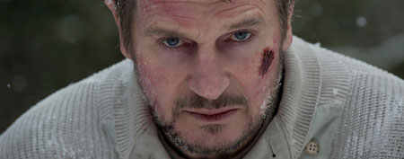 Liam Neeson (Kimberly French/©Open Road Films/Courtesy Everett Collection)