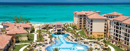 Beaches Turks & Caicos, Providenciales (Photo: Courtesy of Beaches Resorts)